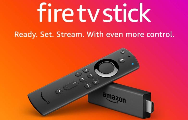 Cut The Cord & Explore The Amazon Fire TV Stick