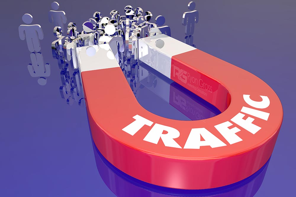 How to Increase Website Traffic: DIY SEO